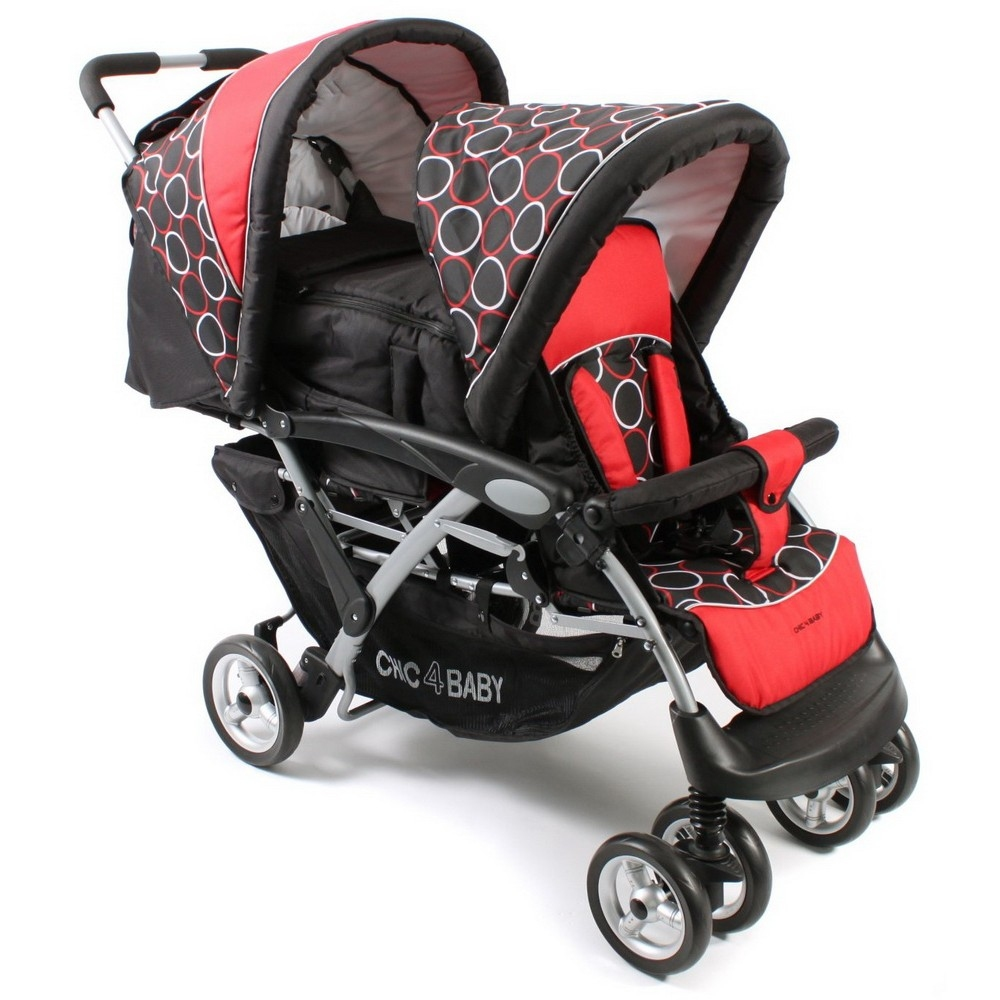 Buying A Stroller For Twin Babies Mum Bub
