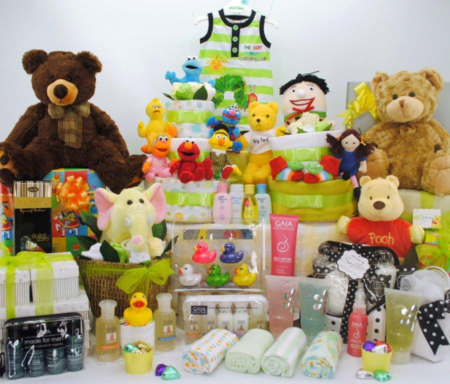 Baby Shower Gift Ideas Practical : Something convenient for both parents and the baby