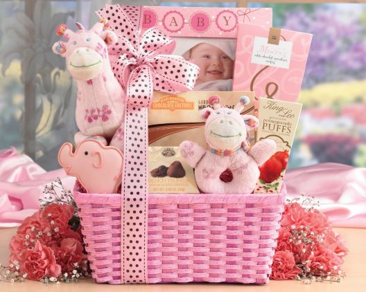 Baby Gift Ideas Newborn : Something sentimental