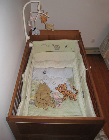 Furniture for Baby