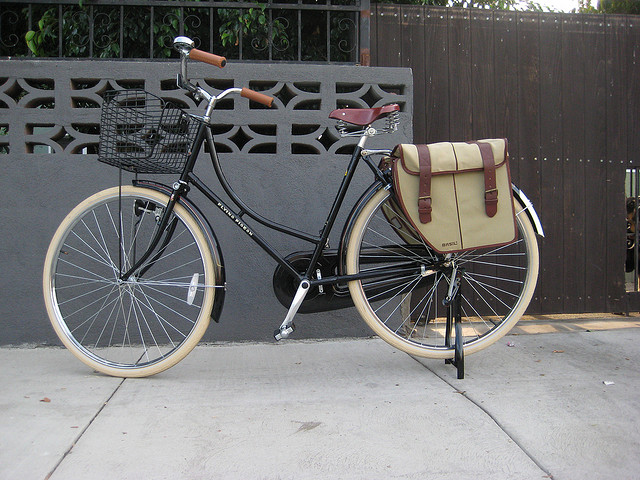 Single-Speed Bicycles