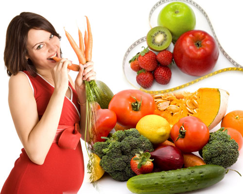 Food-for-Pregnant-Women